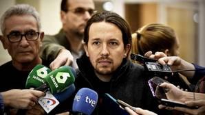 Fidel Castro, «un referente de la dignidad» para los dirigentes de Unidos Podemos