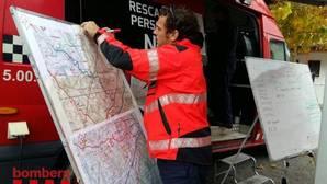 Encuentran el cadáver de la joven que desapareció tras quedar atrapada en un torrente en Barcelona