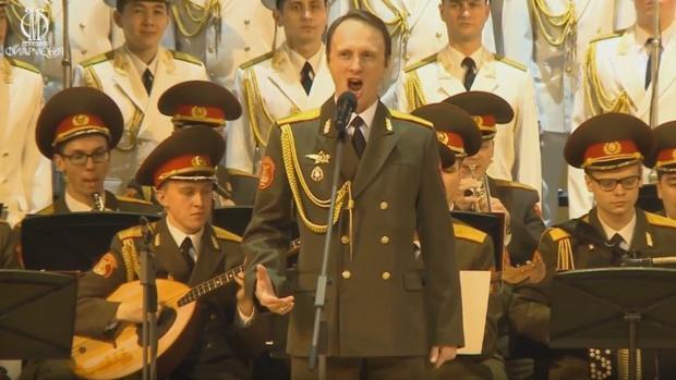 Vladislav, el jotero del Ejército Rojo que triunfa con La Dolores