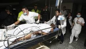 Un niño guió el primer rescate del accidente aéreo del Chapecoense