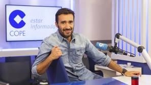 Juanma Castaño se estrena incrementando un 15% su audiencia, según el EGM
