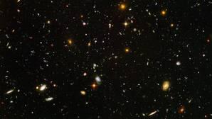 Los astrónomos descubren un nuevo tipo de galaxia
