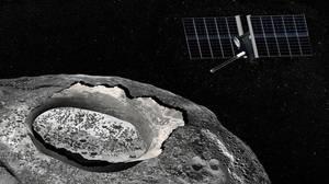 La NASA aprueba una misión para explorar el núcleo de hierro de un planeta desaparecido
