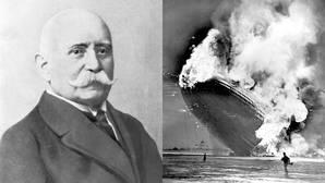 Von Zeppelin, el general que soñaba con un cielo surcado por dirigibles