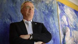 Tim de Zeeuw ha participado en el ciclo «La ciencia del cosmos, la ciencia en el cosmos», de la Fundación BBVA