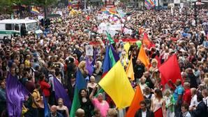 El parlamento alemán legaliza el matrimonio homosexual