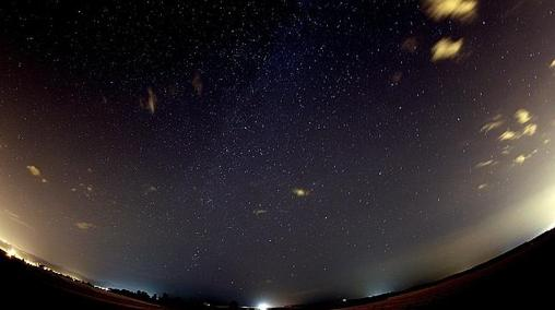 Los restos del cometa Swift Tuttle dejarán un rasto de meteoros en el cielo