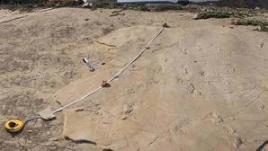 Huellas aparentemente humanas de hace 5,7 millones de años desconciertan a los científicos