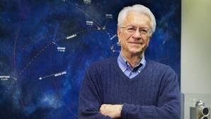 S. Krimigis: «No creo que salgamos del Sistema Solar en los próximos 1.000 años»