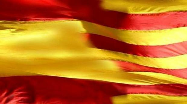 La Guardia Civil y la Policía felicitan a los catalanes el día de la Diada