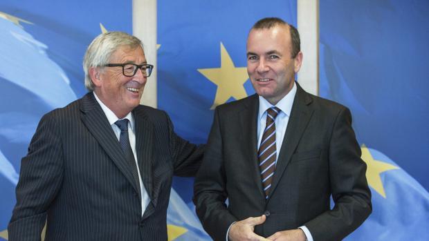 Juncker planteará el Brexit como «oportunidad para más Europa»