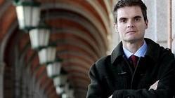 Pedro Gargantilla, médico internista del Hospital de El Escorial (Madrid) y autor de varios libros de divulgació