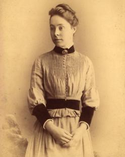 La matemática y educadora Philippa G. Fawcett