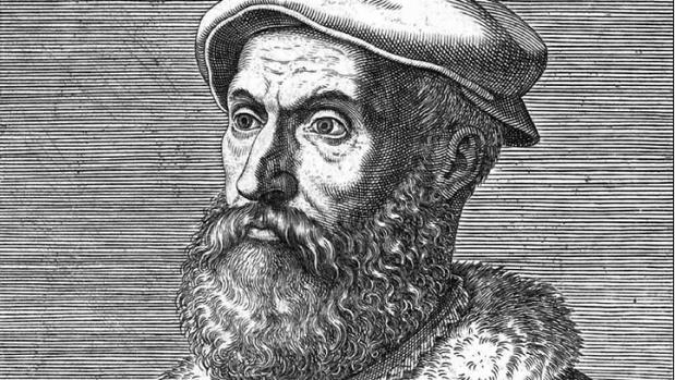 Niccolò Fontana «Tartaglia»
