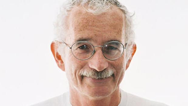 El matemático Doron Zeilberger, impulsor de la carrera de Shalosh B. Ekhad