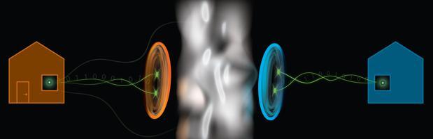 El efecto es importante para desarrollar futuras redes de comunicación cuántica