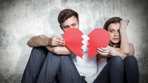 La infidelidad es una de las causas más seguras de una ruptura
