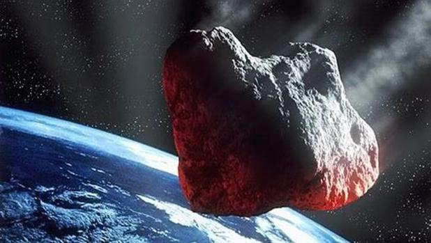 El próximo impacto de un asteroide peligroso par a la Tierra es cuestión de tiempo