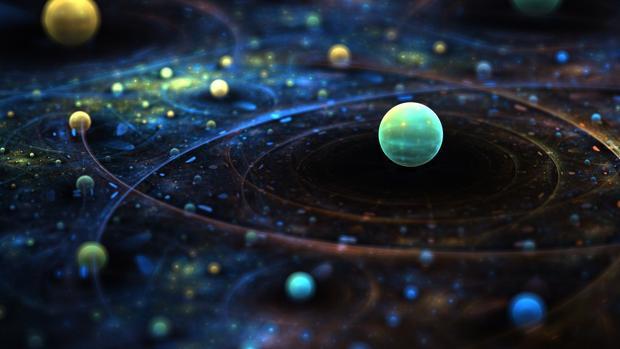 Una investigacion sugiere que las cosas más grandes y más pequeñas comparten la dualidad onda-partícula