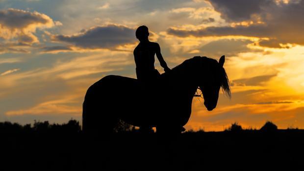 Los Botai cazaban caballos, los pastorearon y pudieron cabalgarlos