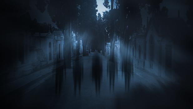 Las creencias paranormales no son solo propias de gente con escasa formación o sin inteligencia