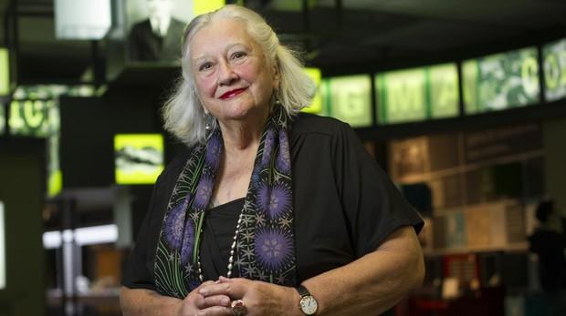 Margaret Boden, una de las mayores expertas en inteligencia artificial