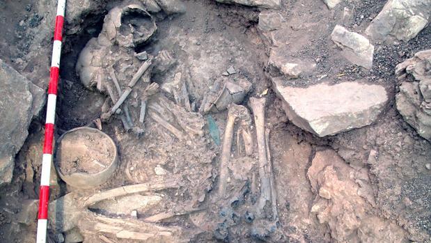 Los invasores que erradicaron a los hombres de la península Ibérica hace 4.000 años