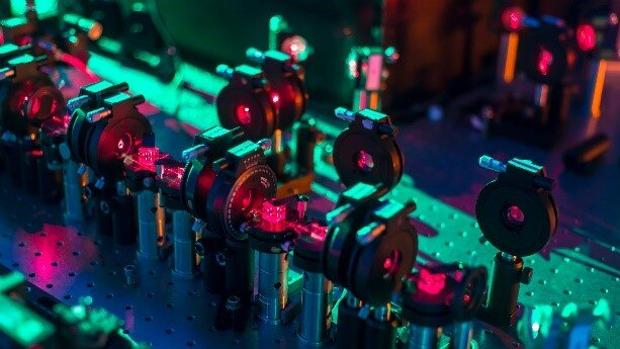 Este es el dispositivo cuántico capaz de prever los futuros alternativos