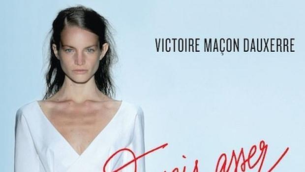 Portada del libro de Victoire Maçon Dauxerre