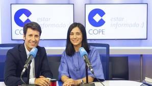 COPE apuesta por el entretenimiento y las historias humanas en «Mediodía»