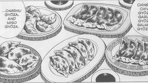 La mejor guía de la cocina japonesa es un manga