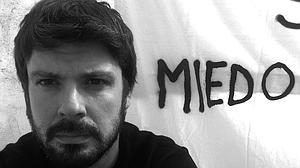 Miguel Ángel Benjumea: «Era cuestión de tiempo que lo inmaterial se convirtiera en mi profesión»