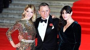 Signos de fatiga en el «007» de Daniel Craig y Sam Mendes