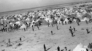 El Sahara, una «herida abierta» todavía en la historia de España