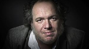 Mathias Enard, premio Goncourt 2015 por una obra sobre los judíos egipcios