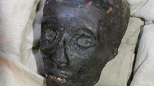 Reabre la tumba de Tutankamón en el Valle de los Reyes tras la restauración