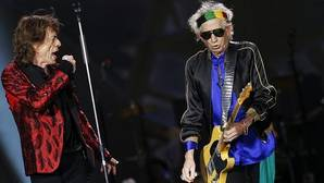 Los Rolling Stones anuncian gira por Latinoamérica tras diez años de ausencia