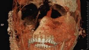 Los muertos de Pompeya contradicen la fecha de la erupción del Vesubio