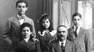 Lorca, la hija de Leonard Cohen