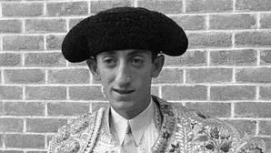 Manolete firmó un contrato por 22.000 pesetas para torear en Murcia en 1942