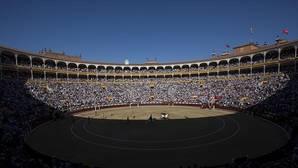 Más de cuatro millones de españoles fueron al menos una vez a los toros en 2014