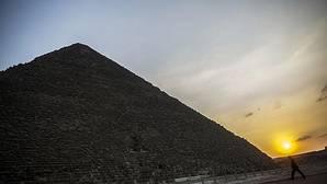 ¿Qué misterio oculta la Gran Pirámide?