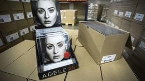 El nuevo álbum de Adele no podrá escucharse en Spotify ni en Apple Music