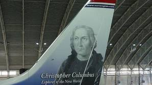 Cristóbal Colón, Marca Noruega