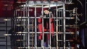 Diez canciones de Madonna que sonarán en Barcelona