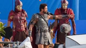 El director y el estudio de «Gods of Egypt» piden disculpas por un reparto «demasiado blanco»