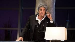 El pinganillo de Al Pacino