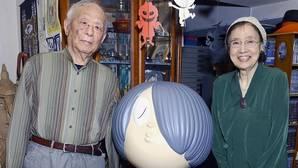 Fallece el dibujante de cómic japonés Shigeru Mizuki