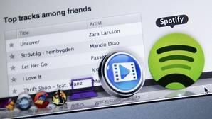 Melendi, el artista más escuchado del año en Spotify