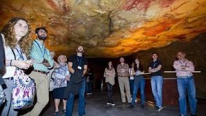 Altamira cumple 30 años como Patrimonio Mundial por la UNESCO